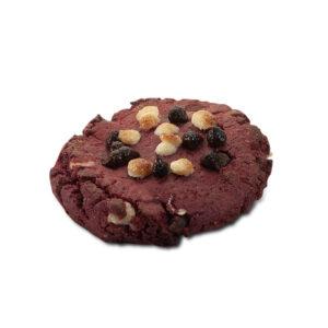 Goofretti - Cookie Choco Chips Red Velvet