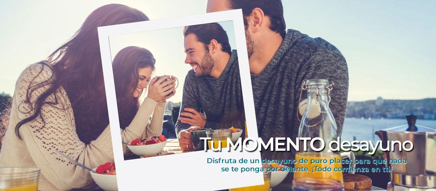 Goofretti - Tu momento desayuno