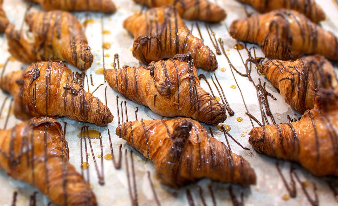 Goofretti - Momento desayuno